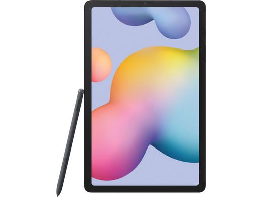 Samsung Galaxy Tab S6 Lite WiFi 64GB Grijs @ iBOOD