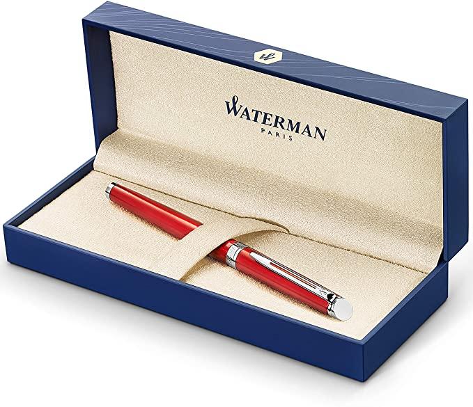 Waterman vulpennen voor €11.59 @ Bol.com