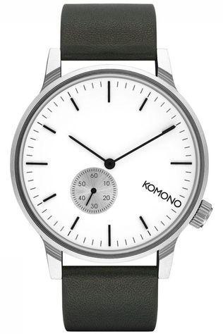 70% korting op Komono horloges @ A.S.Adventure