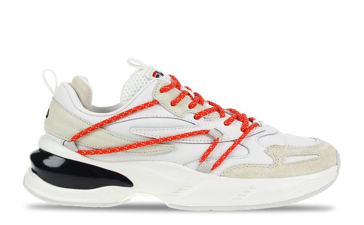 Fila dames sneakers [waren €110]