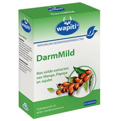 Gratis sample Wapiti DarmMild