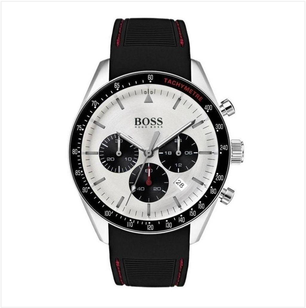 Hugo Boss chronograaf heren horloge