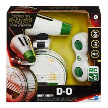 Hasbro Star Wars bestuurbare D-O Figuur