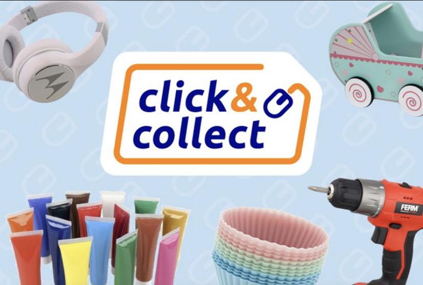 Action Click & Collect assortiment 1800+ artikelen [Reserveren nu mogelijk]