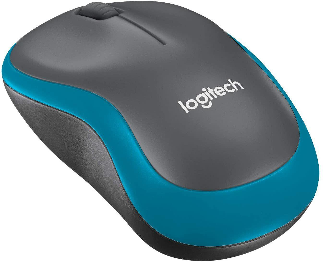 Logitech Wireless muis M185