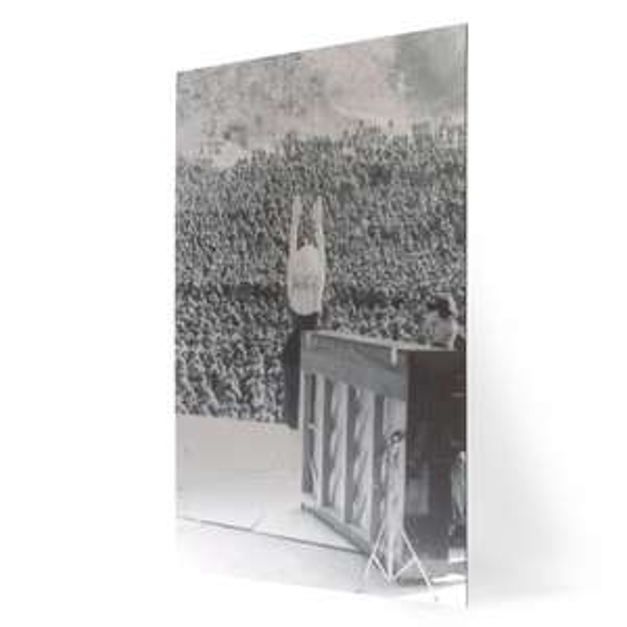 Art for the Home - Schilderij op aluminium - Marilyn Monroe - 50x70 cm [was €59,95]