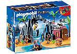 Pirateneiland playmobil 6679 (+ gratis verzending)