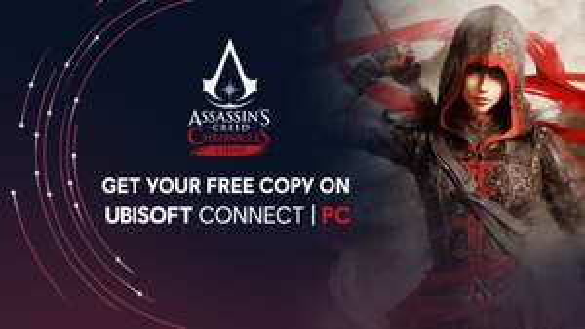 [GRATIS] Assassins Creed Chronicles China (PC)
