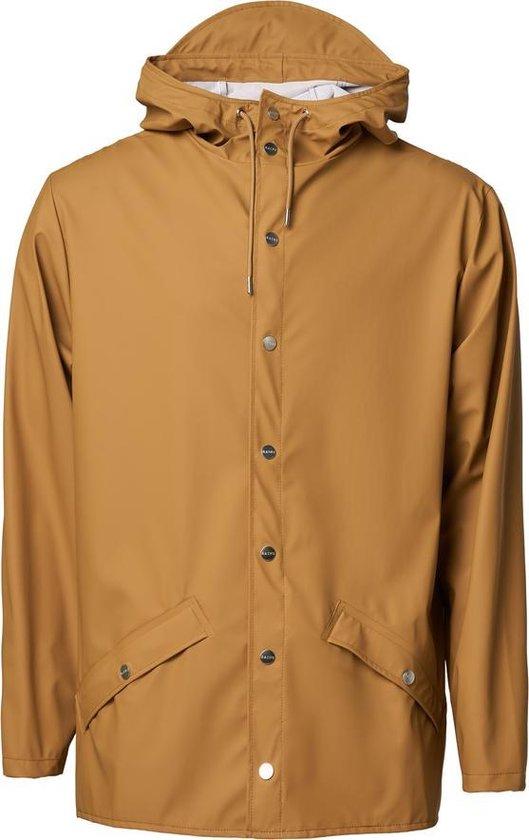 Rains Jacket Regenjas Unisex - Maat M/L