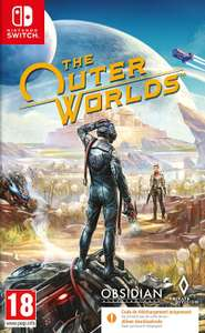 The Outer Worlds (Switch) @ amazon.nl