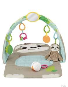 SELECT-DEAL: Fisher Price Ready to Hang Sensorisch Luiaard - Activity Center