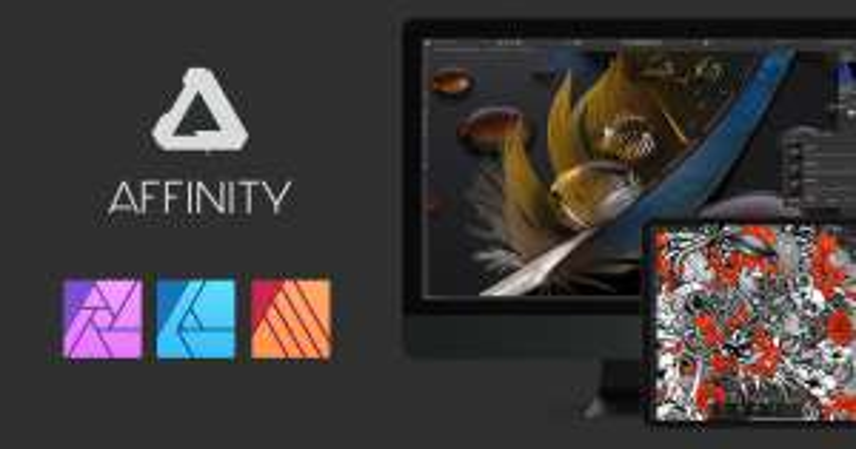 [Microsoft Hongarije] Affinity Publisher
