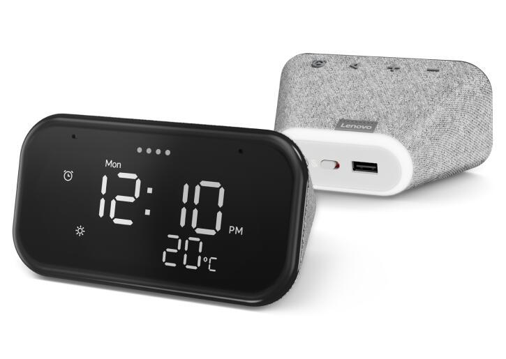 Lenovo Smart Clock Essential @ Lenovo Store