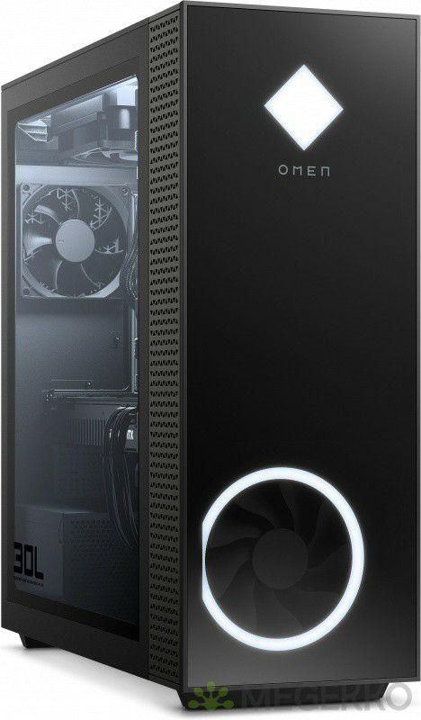 HP OMEN 25L GT12-0485nd i7-10700 RTX3070 Gaming Desktop
