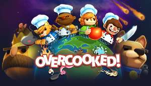Overcooked - Steam