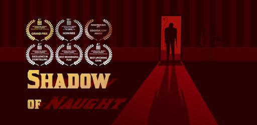 Android: Shadow of Naught - Een interactief avontuur (gratis)