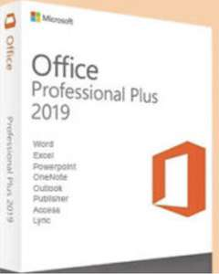 Office professional plus 2019 windows OF Mac