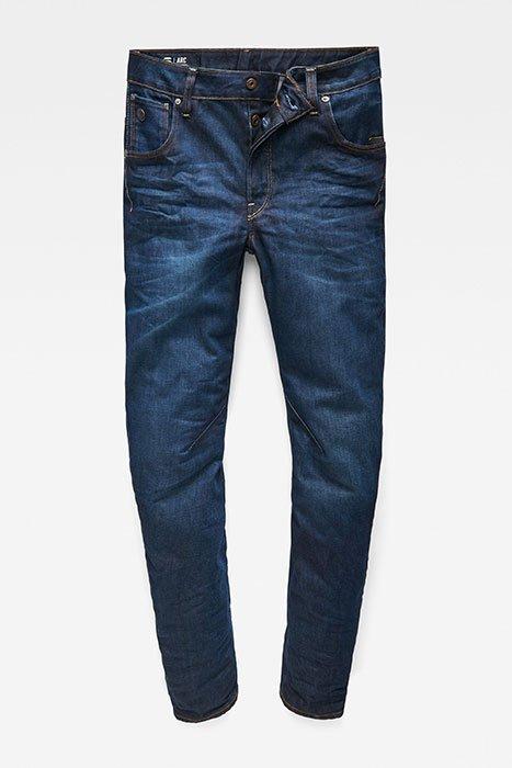 G-Star Arc 3d slim jeans dark aged
