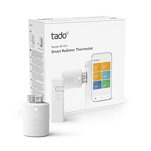 Tado starter kit V3+