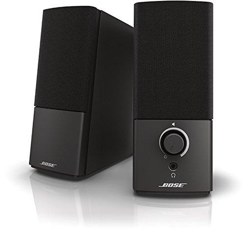 Bose ® Companion 2 Series III Multimedia Speakers