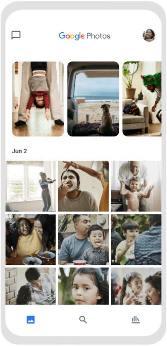 Nu nog gratis Google Foto's / One, vanaf 1 juni beperkter