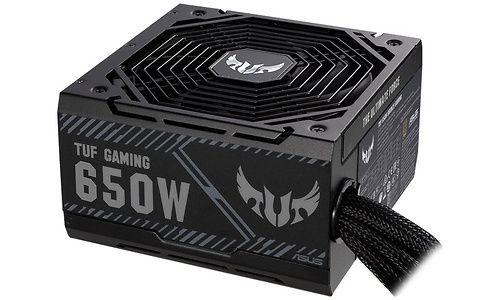 Asus TUF 650B Gaming Voeding   650W