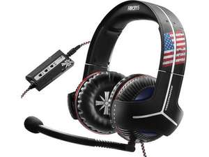 Thrustmaster Y-350CPX 7.1 Gaming Headset Far Cry Edition @ iBOOD