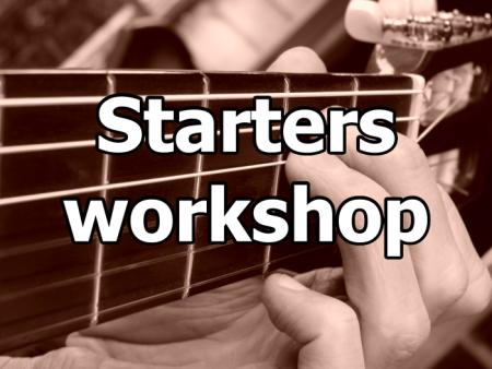 Gratis Gitaar Tips (ebook) Workshop, Update tips en 1 privé les