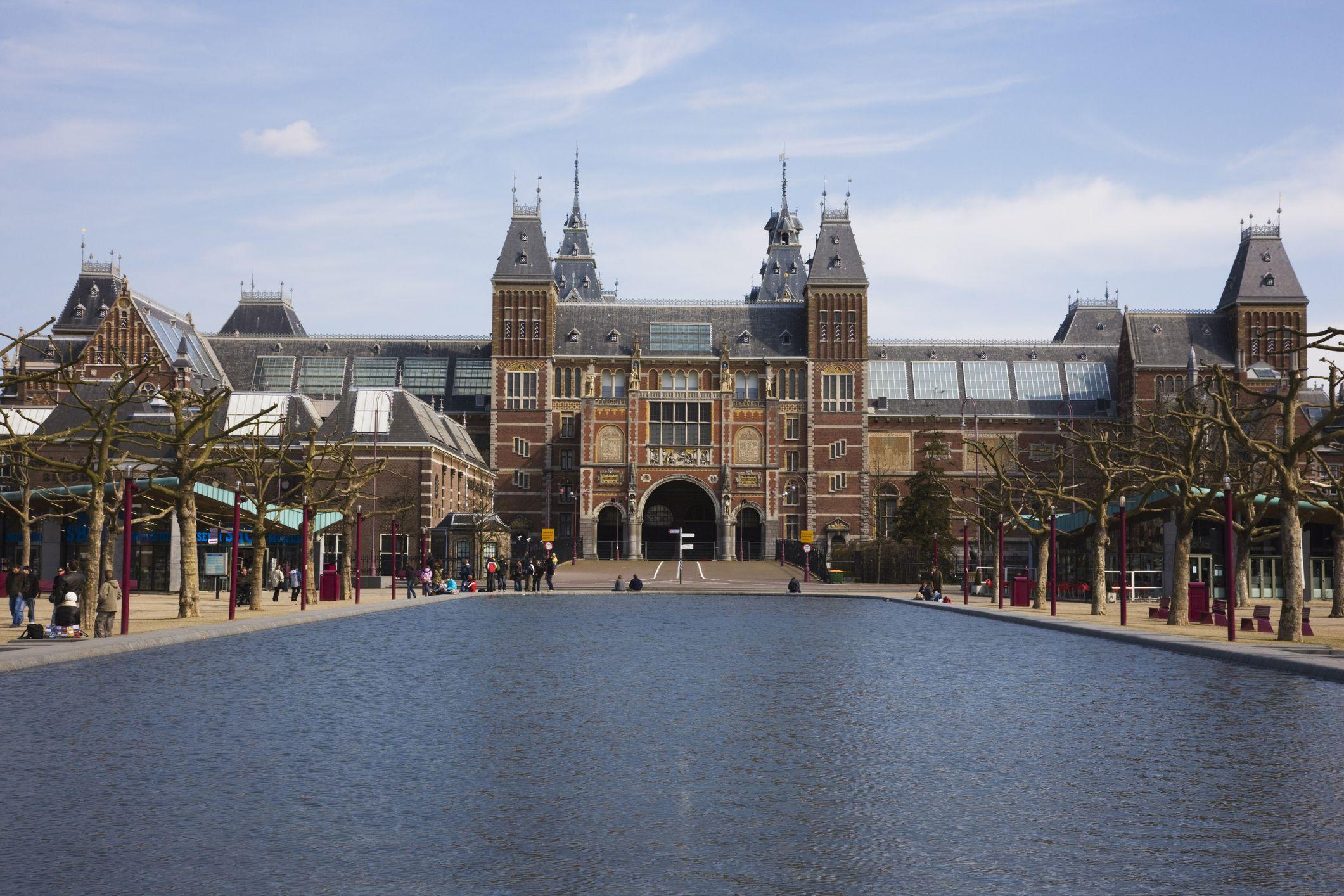 Gratis workshops/activiteiten van het Rijksmuseum