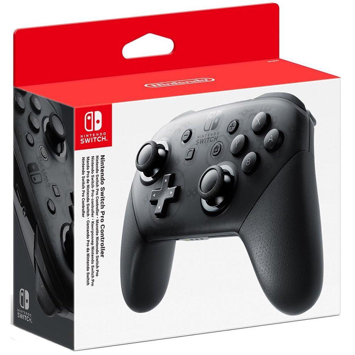 Nintendo Switch Pro Controller | Amazon.nl