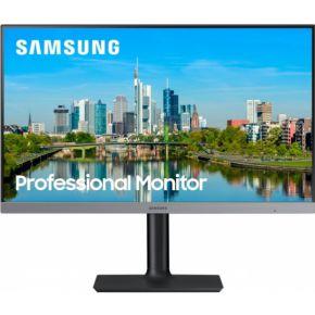 """Samsung LF24T650FYU 24"""" Full HD IPS Monitor"""
