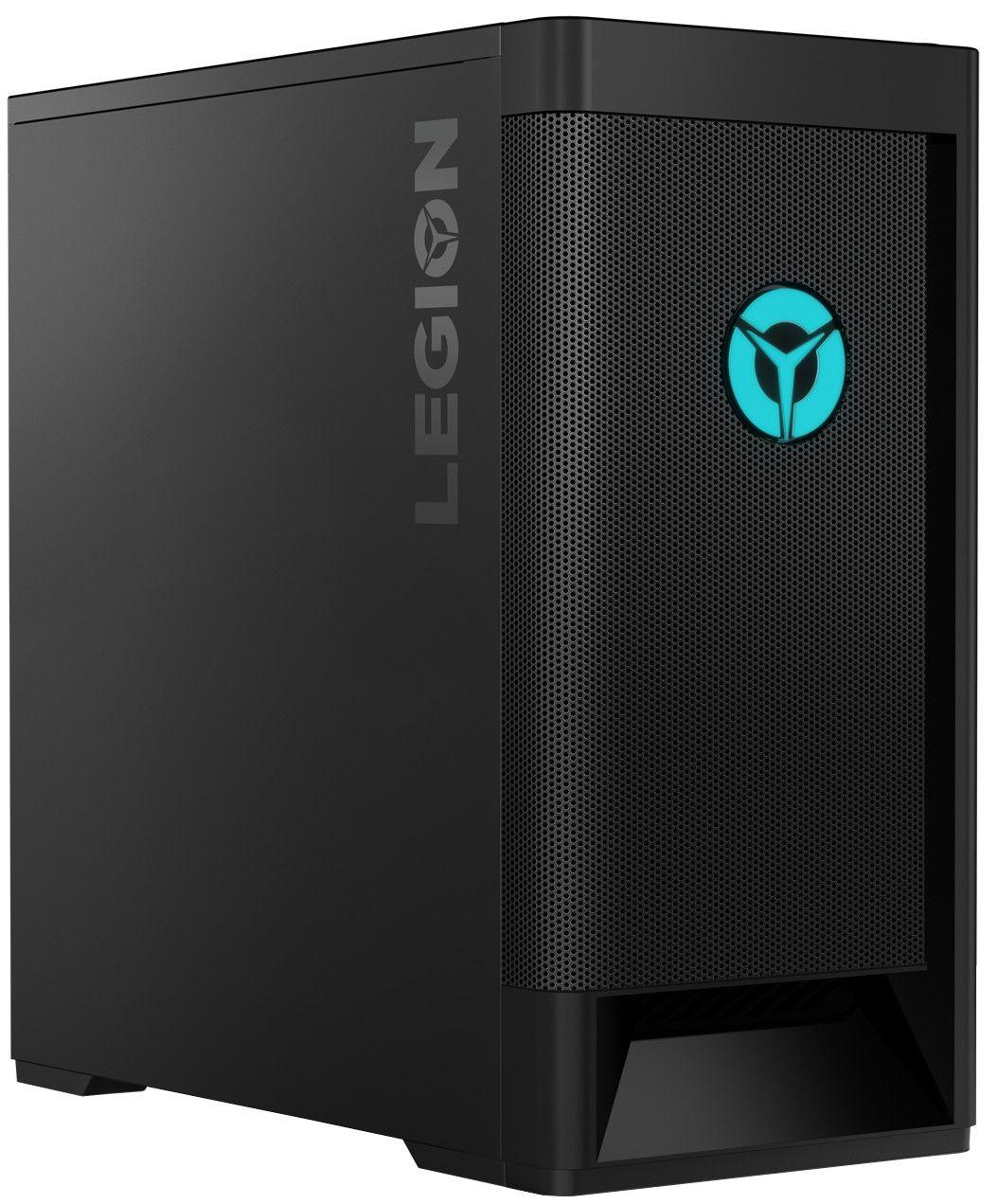 Lenovo Legion T5 Gaming PC (Ryzen 7 3700x, Nvidia Geforce RTX 3070)