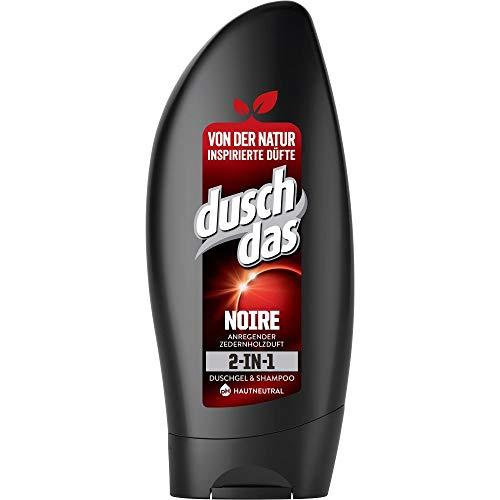 duschdas Noir douchegel for Men,6er Pack