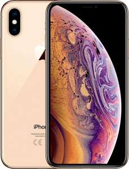 Apple iPhone Xs Max - 64GB - Goud/Spacegrijs/Zilver