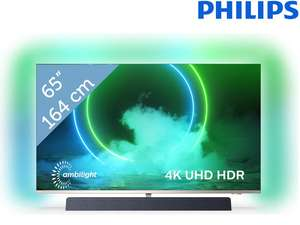 Philips 65PUS9435/12 Android Smart 4K HDR LED TV met B&W Sound en Ambilight