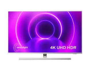 PHILIPS The One 58PUS8545/12 UHD TV Red Night Deals Mediamarkt