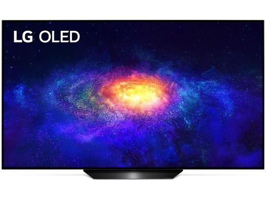 "LG 65"" OLED televisie, type 65BX6LB"
