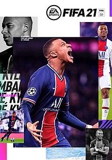 FIFA 21 (PS4/Xbox One/Switch/PC) @ Amazon.nl