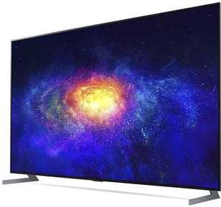"LG OLED77ZX9LA 77"" 8K OLED TV - na cashback bij Hofman.nl"