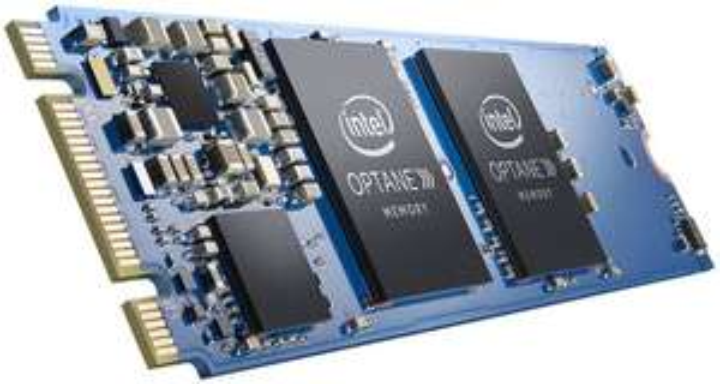 Intel Optane 16GB Internal Flash Accelerator M.2 80mm PCIe