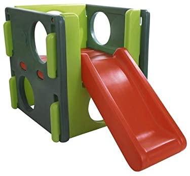 Little Tikes Activity Gym Evergreen Klimtoestel @ Outdoorspeelgoed