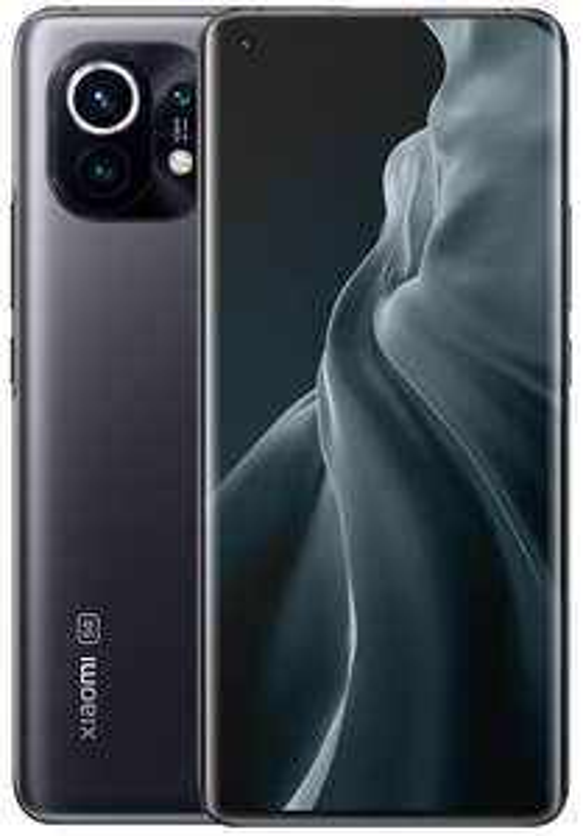Xiaomi Mi 11 Smartphone - Grijs 8GB/256GB (alleen zakelijk)