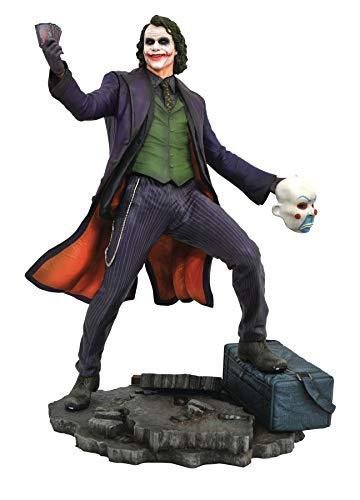 DC Comics NOV182293 PVC-Figuur Joker