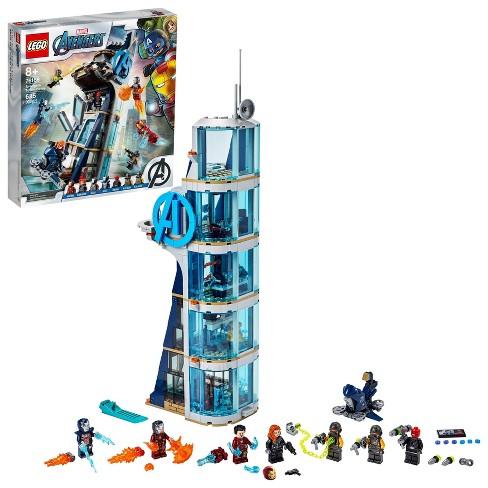 LEGO Marvel Avengers: Avengers torengevecht 76166
