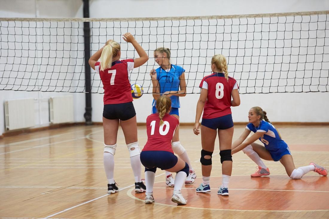 [LOKAAL] Bunde Beweegt biedt jongeren gratis opleiding tot sportleider [Bunde]