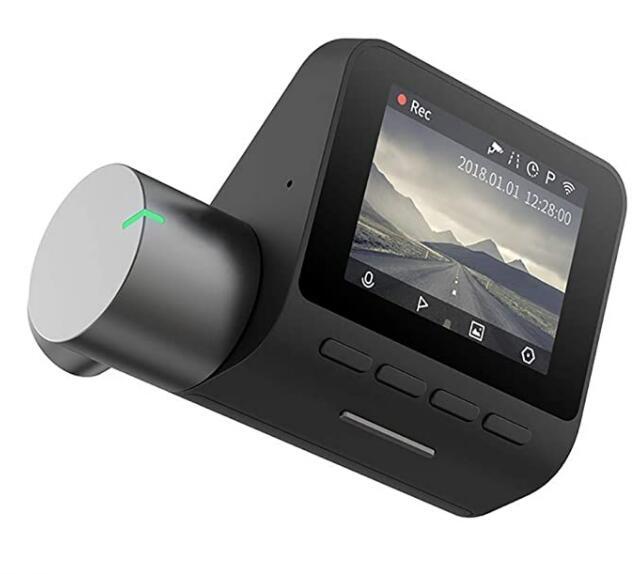 70mai Dash Cam Pro voor €39,90 met code @ Gshopper