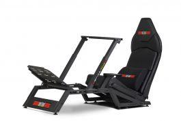 Next Level FGT Cockpit