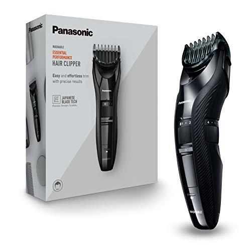 Panasonic ER-GC53 scheer-, knip- en trimapparaat (Zwart)