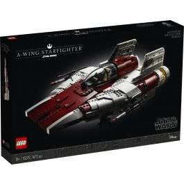 LEGO 75275 STAR WARS A-WING STARFIGHTER
