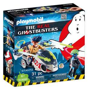 Playmobil The Real Ghostbusters 9388 [+ andere varianten] @ Action